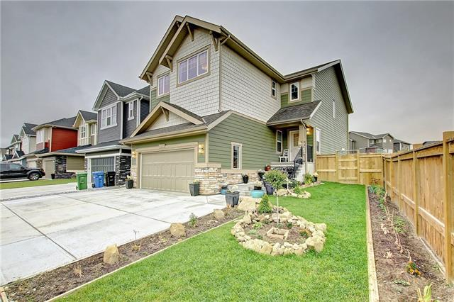 85 SHERWOOD SQ NW, 5 bed, 3.1 bath, at $649,888