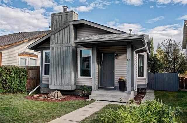64 Millcrest RD SW, 3 bed, 2 bath, at $395,000