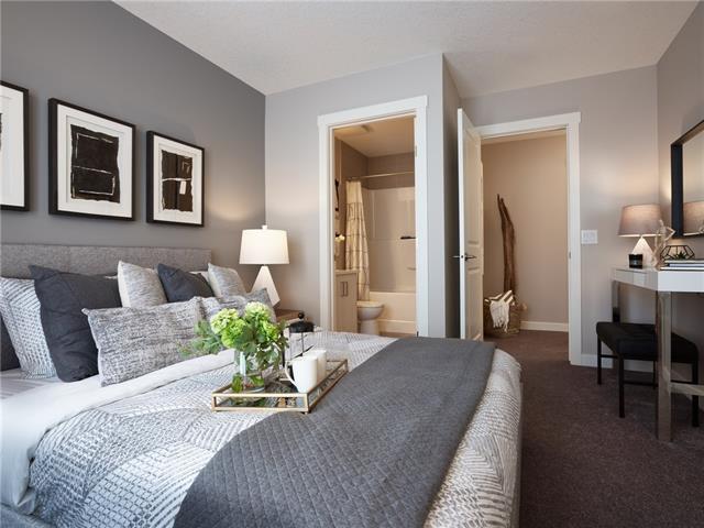 1003 Cranbrook WK SE, 2 bed, 2.1 bath, at $350,000