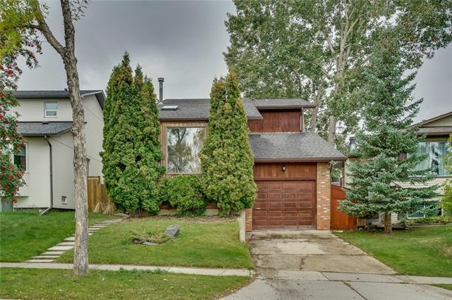 213 MacEwan Glen DR NW, 3 bed, 2.1 bath, at $460,000
