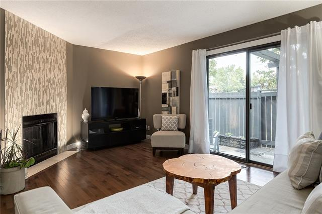 #63 7172 COACH HILL RD SW, 2 bed, 1.1 bath, at $249,900
