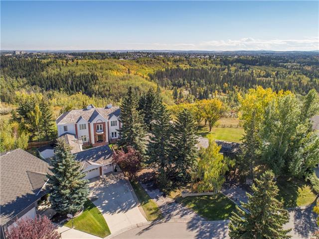 108 WOOD WILLOW CL SW, 5 bed, 4.1 bath, at $1,350,000