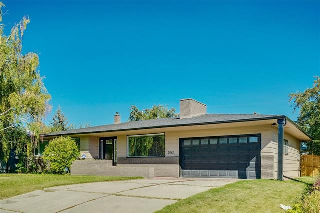 3642 13 ST SW, 3 bed, 3 bath, at $1,279,900