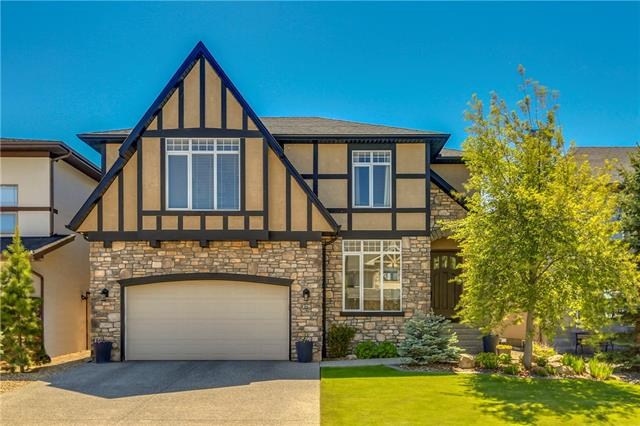 279 DISCOVERY RIDGE WY SW, 4 bed, 3.1 bath, at $1,098,000