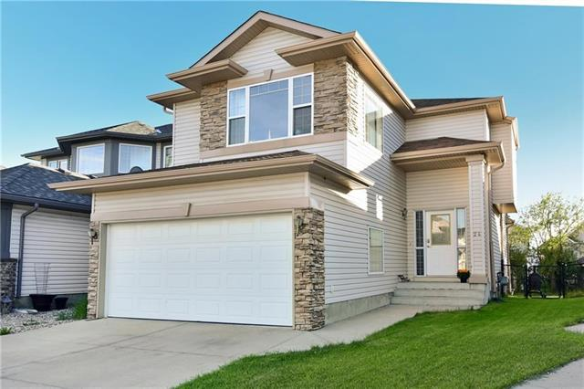 24 ARBOUR CREST TC NW, 3 bed, 3.1 bath, at $529,900