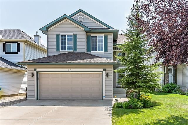 45 SOMERSET CR SW, 3 bed, 3.1 bath, at $469,900