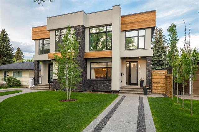 3328 42 ST SW, 4 bed, 3.1 bath, at $759,900