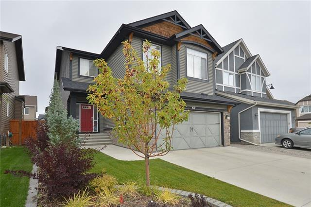 60 ASPENSHIRE CR SW, 4 bed, 3.1 bath, at $799,900