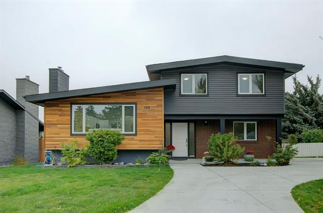 108 CANTERBURY PL SW, 4 bed, 1.1 bath, at $749,900