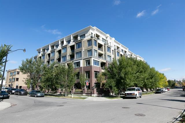 #419 950 CENTRE AV NE, 2 bed, 2 bath, at $529,900