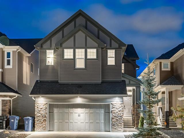129 Cougar Ridge CL SW, 4 bed, 3.1 bath, at $865,000