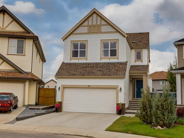 23 COPPERPOND TC SE, 3 bed, 2.1 bath, at $474,900