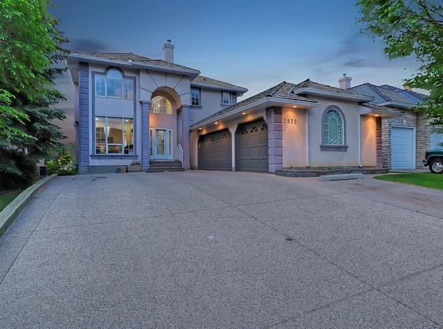 2932 SIGNAL HILL DR SW, 4 bed, 3.2 bath, at $1,050,000