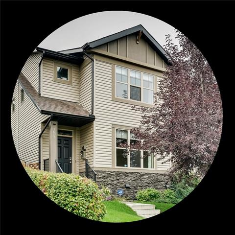 1603 43 ST SW, 4 bed, 3.1 bath, at $649,900