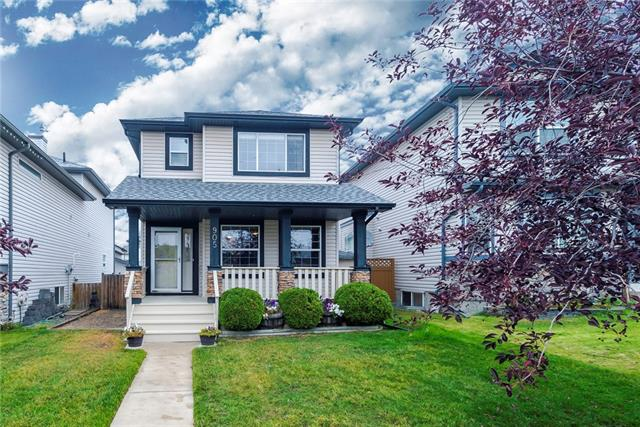 905 ARBOUR LAKE RD NW, 4 bed, 2.1 bath, at $399,900
