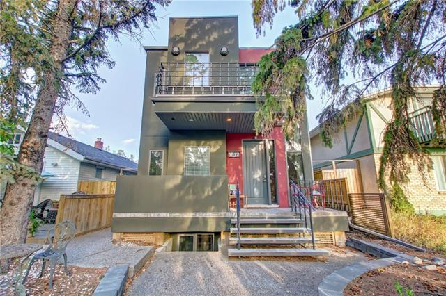 3612 1A ST SW, 3 bed, 3.1 bath, at $1,099,800