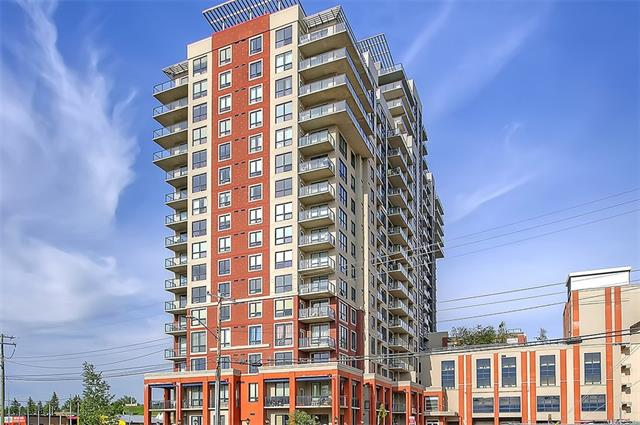 #902 8710 HORTON RD SW, 1 bed, 1 bath, at $242,900