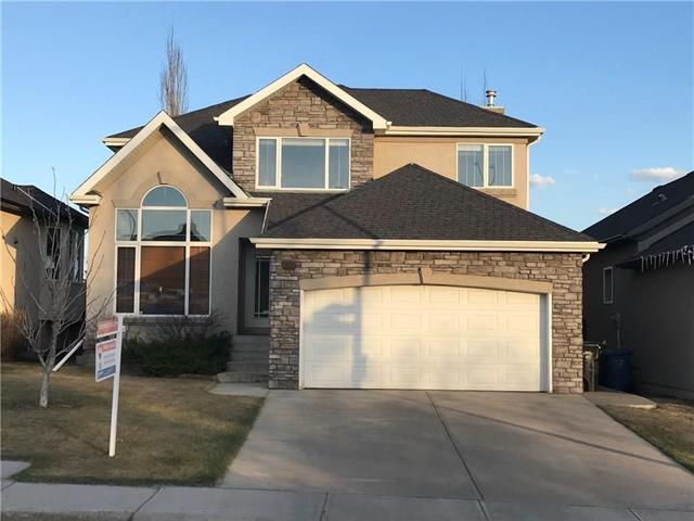 208 PANORAMA HILLS WY NW, 4 bed, 3.1 bath, at $734,900