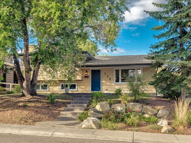 728 CANTRELL DR SW, 3 bed, 2 bath, at $525,000