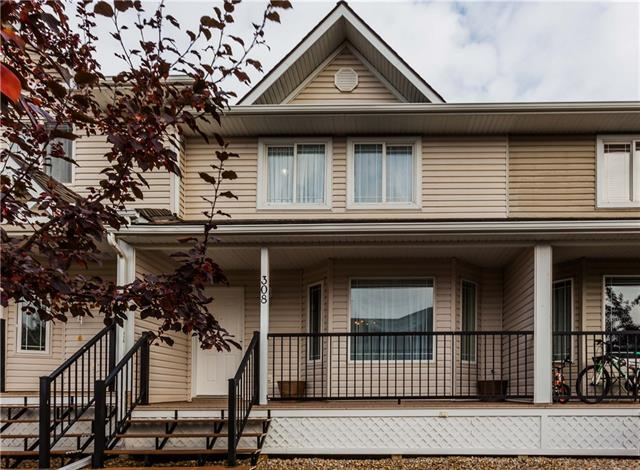 #308 950 ARBOUR LAKE RD NW, 3 bed, 1.1 bath, at $264,900