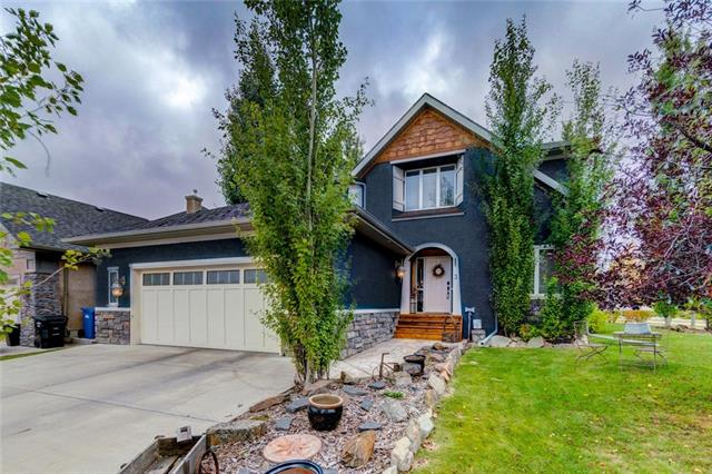 3 DISCOVERY RIDGE LN SW, 4 bed, 3.1 bath, at $749,900