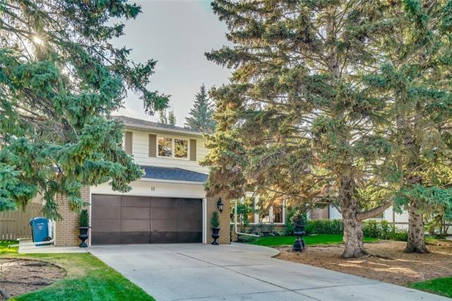 11 BAY VIEW DR SW, 4 bed, 3.1 bath, at $869,000