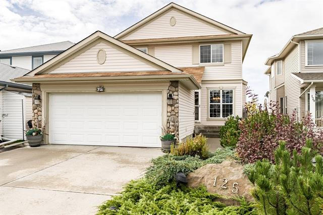 125 ROCKY RIDGE HE NW, 3 bed, 3.1 bath, at $454,900