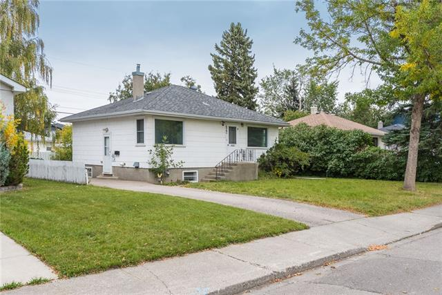 422 36 AV NW, 4 bed, 2 bath, at $519,900