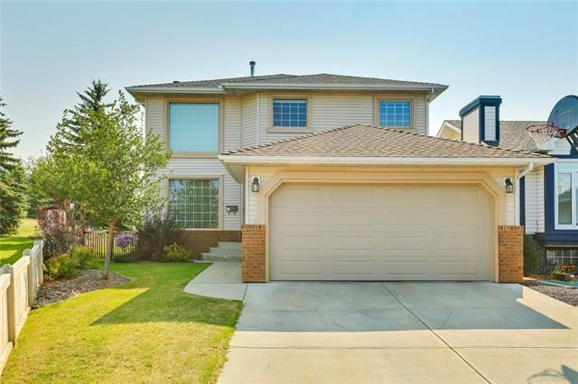 109 SCRIPPS LD NW, 4 bed, 3.1 bath, at $600,000