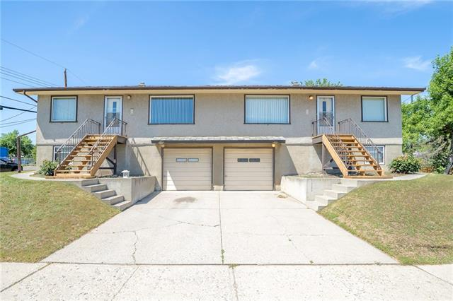 587 NORTHMOUNT DR NW, 4 bed, 2 bath, at $609,950