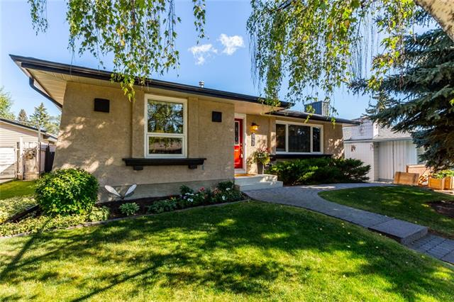 724 Cantrell DR SW, 4 bed, 2.1 bath, at $519,000