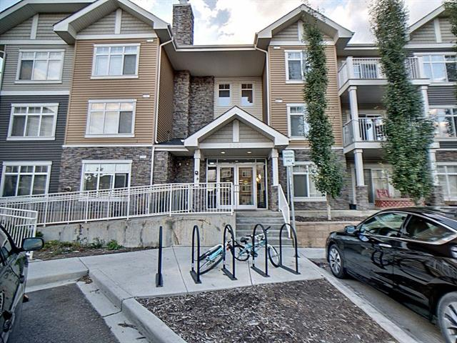 #5104 155 Skyview Ranch WY NE, 2 bed, 2 bath, at $218,900