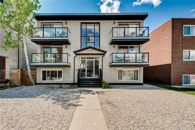#3 1715 13 ST SW, 2 bed, 1 bath, at $199,900