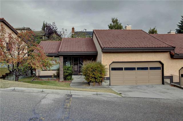 #6 118 STRATHCONA RD SW, 2 bed, 1.1 bath, at $364,900