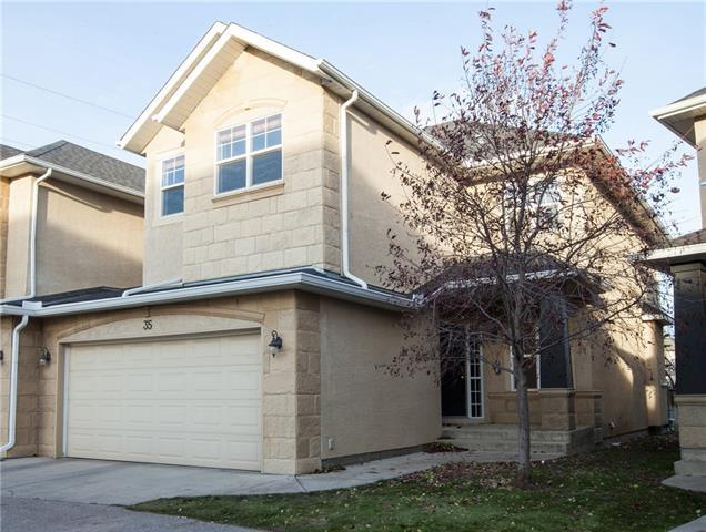 #35 39 STRATHLEA CM SW, 3 bed, 2.1 bath, at $499,999