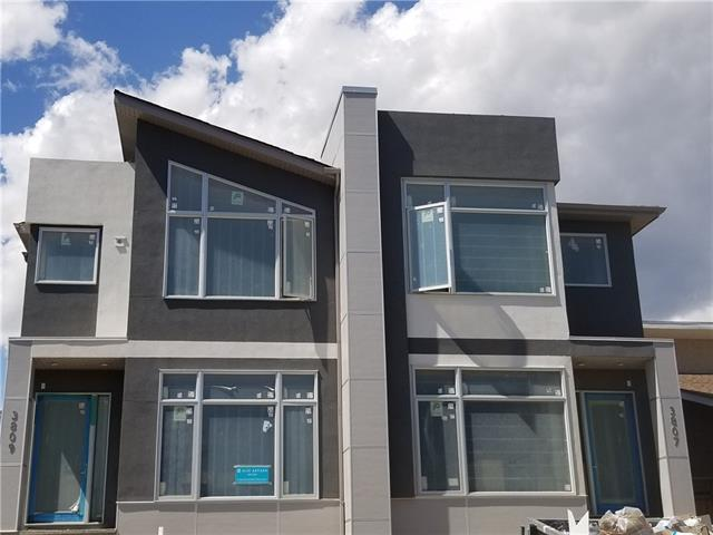 3809 17 ST SW, 4 bed, 3.1 bath, at $1,049,000