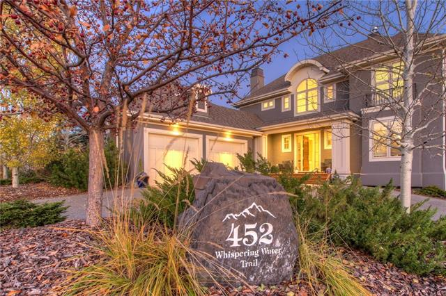 452 WHISPERING WATER TR , 5 bed, 3.1 bath, at $1,328,888