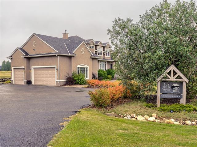 108 STERLING SPRINGS CR , 4 bed, 3.1 bath, at $1,198,800