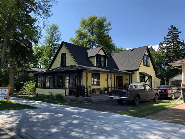 512 MACLEOD TR SW, 4 bed, 2 bath, at $389,900