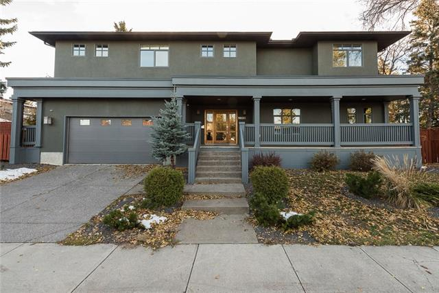 3835 13 ST SW, 5 bed, 4.2 bath, at $1,649,999