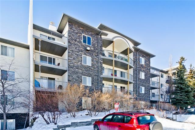#217 33 ARBOUR GROVE CL NW, 2 bed, 2 bath, at $199,000