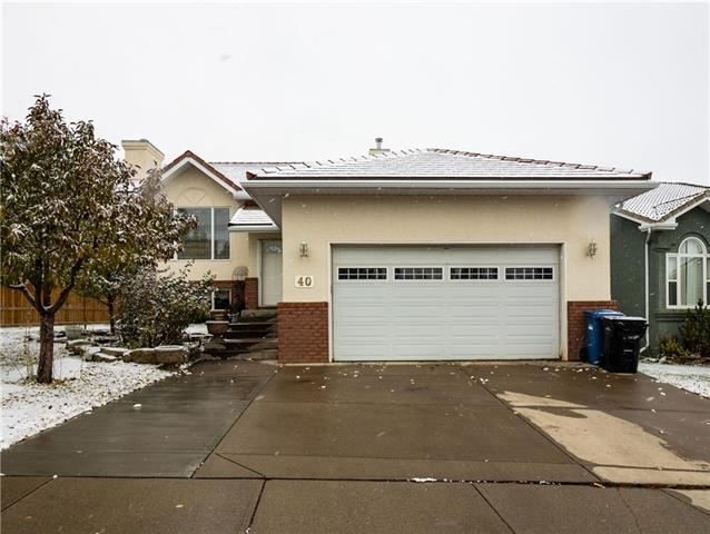 40 SIGNATURE WY SW, 5 bed, 3 bath, at $639,000