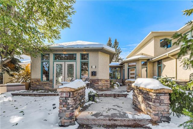 6431 LAURENTIAN WY SW, 4 bed, 2.1 bath, at $1,225,000