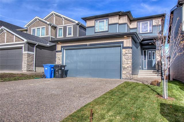 81 EVANSCREST HT NW, 3 bed, 2.1 bath, at $448,000