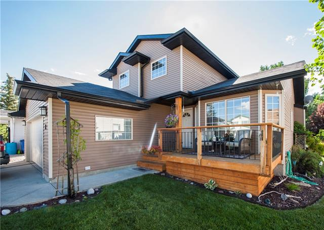 12 WEST BOOTHBY CR , 4 bed, 3.1 bath, at $439,900