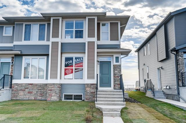 19 CORNERSTONE AV NE, 3 bed, 2.1 bath, at $368,900