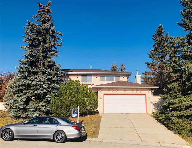 2 DALCASTLE PL NW, 7 bed, 4 bath, at $609,000
