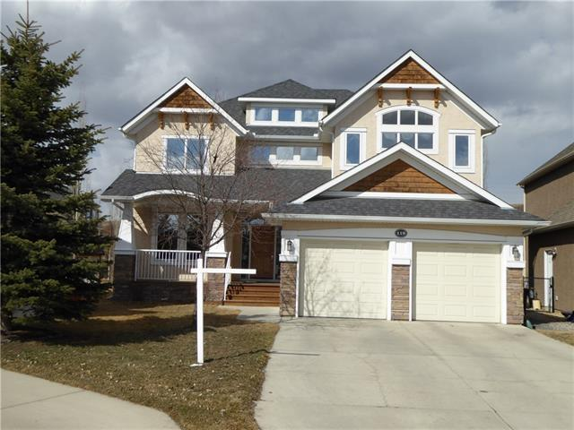 119 DISCOVERY RIDGE BA SW, 5 bed, 3.1 bath, at $1,130,000