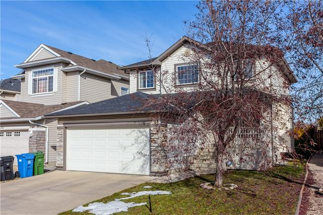 168 ROCKBLUFF CL NW, 3 bed, 2.1 bath, at $490,000
