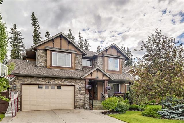 54 DISCOVERY RIDGE MR SW, 5 bed, 3.1 bath, at $1,275,000
